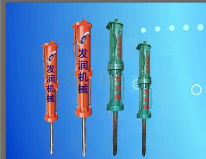 广东肇庆市大型液压分裂机厂家直销