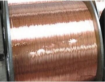 耐摩擦c17200铍铜线高弹性五金铍铜线