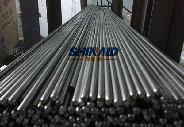 大量批发35S20进口快削钢