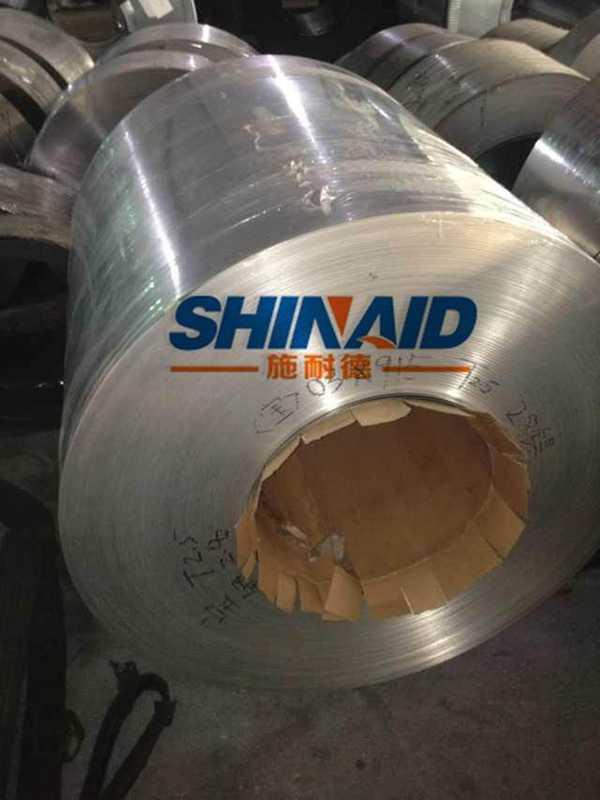 日本住友SUP10高硬度带钢批发