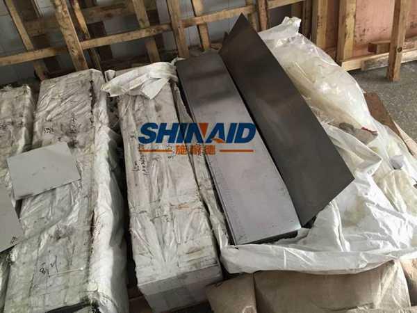 50CrV4高弹力弹簧钢板 进口淬火弹簧钢板