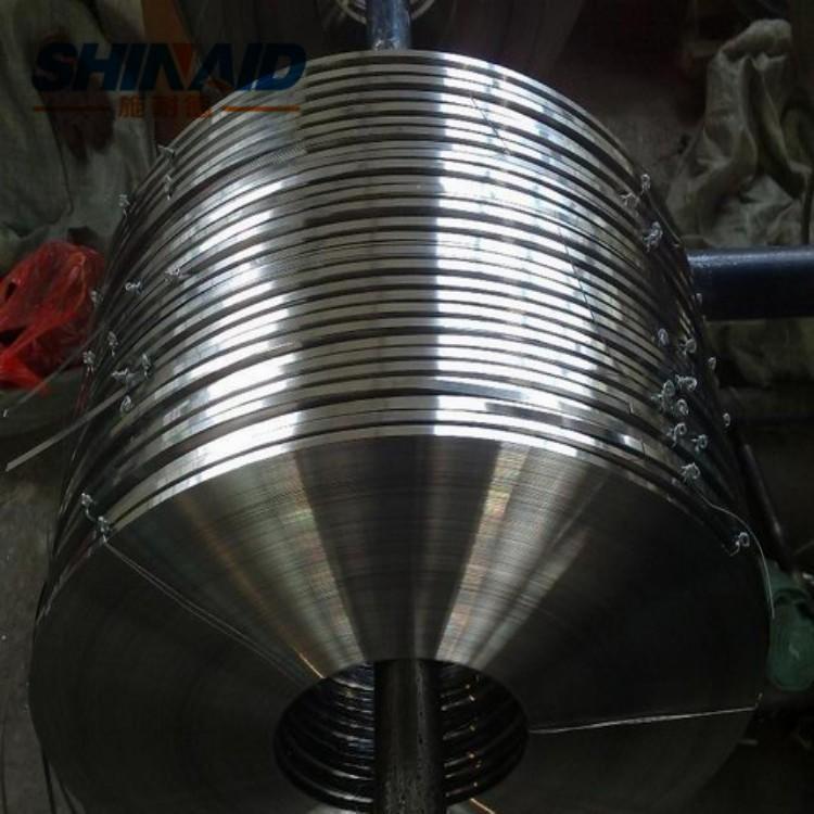 冲压耐磨60si2MnA弹簧钢带 切削工具用弹簧钢带