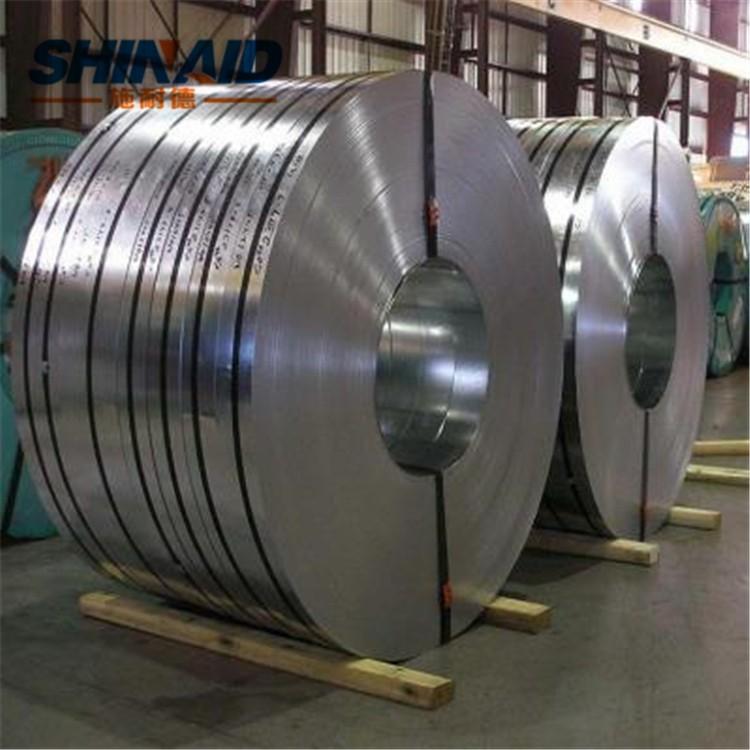 耐蚀性65Mn弹簧钢带 批发65Mn锰钢带