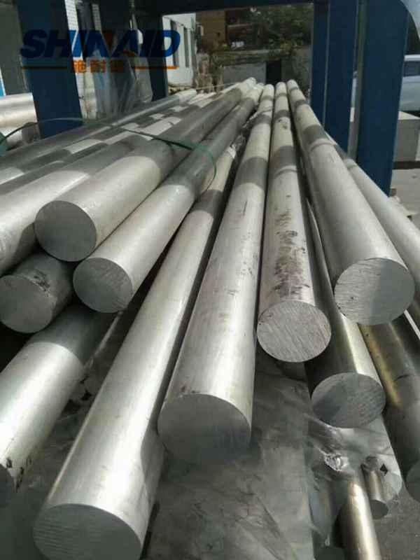 6061铝棒 阳极氧化铝棒 进口铝棒