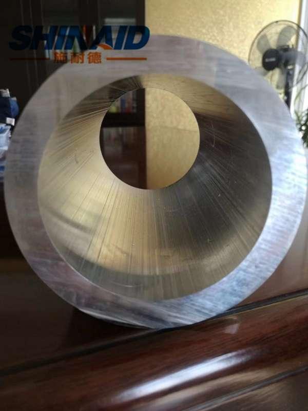 6061进口铝管 冷拉铝管