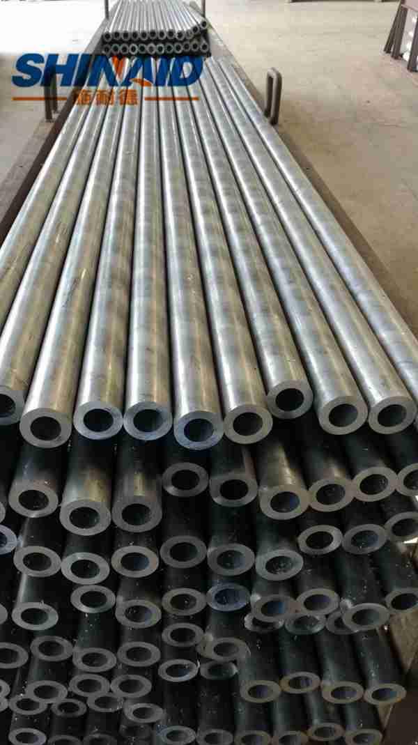五金制品铝管,5052进口铝合金管