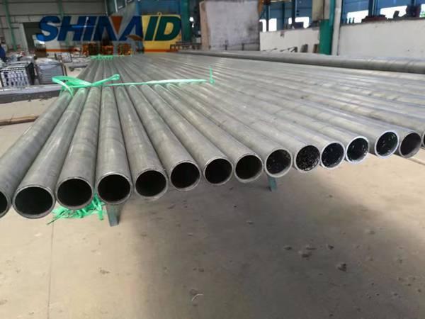 al6061高精密高硬度铝管