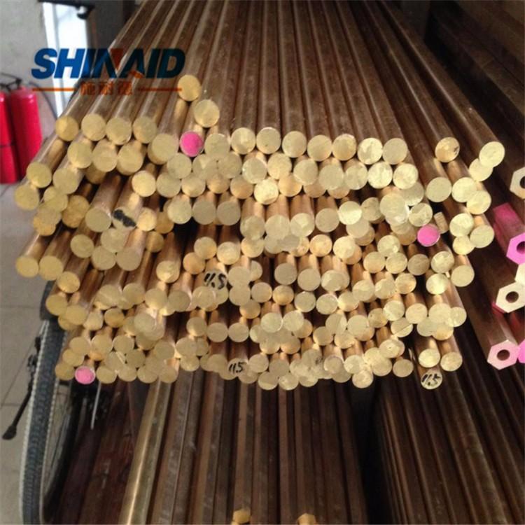 CuZn36Pb3德国进口铅黄铜棒化学成分