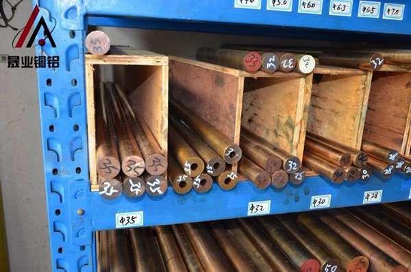 厂家铍铜现货,QBe0.3-1.5铍铜管