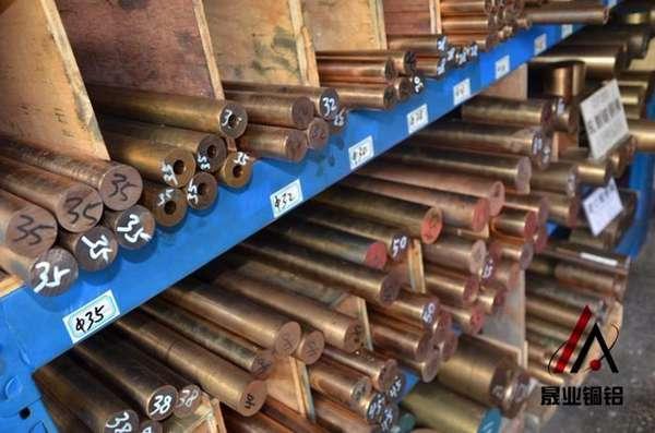 QBe0.6-2.5耐腐蚀铍铜板厂家