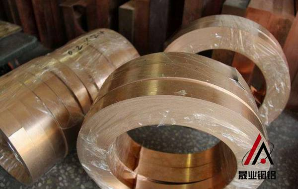 进口铍青铜带,QBe1.7电极铍铜带厂家