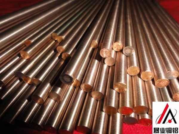 巴中市W50表面光亮钨铜棒批发