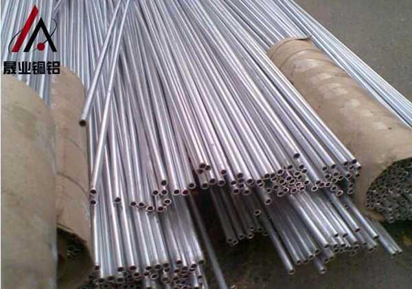 美标5056进口铝管,5056高精密铝管