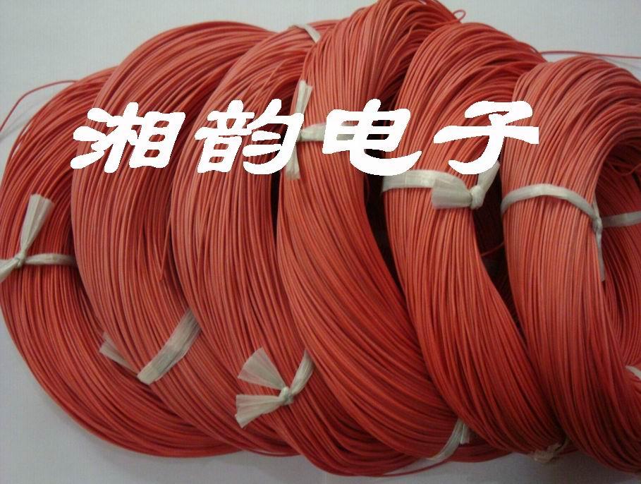 UL3135硅胶线,白色硅胶线,黑色硅胶线,红色硅胶线