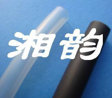 带胶热缩管7.9MM黑色带胶热缩管现货供应上海,防水带胶热缩管