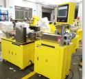 东莞锡华TPU流延机测试材料流延性能小型薄膜流延机厂家直销