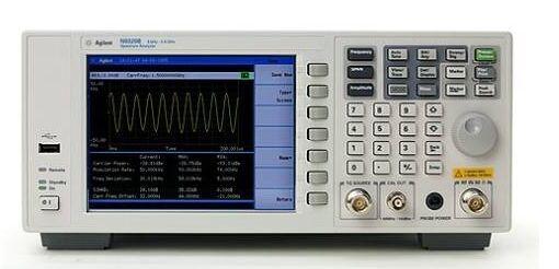 仪器销售回收N9320B N9320B现货报价