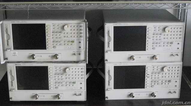 设备回收供应HP8753ES使用说明书HP8753ES