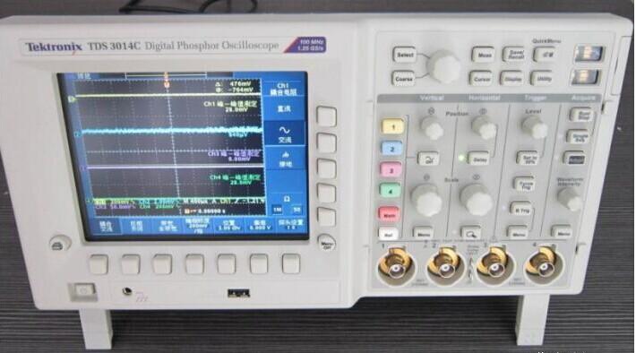 价格TDS3014B TDS3012B出售回收TDS3014C