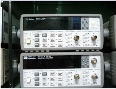 美国安捷伦53132A二手频率计Agilent53132A