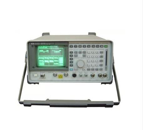东莞高价回收HP8920B HP8920A美国综测仪HP8921A