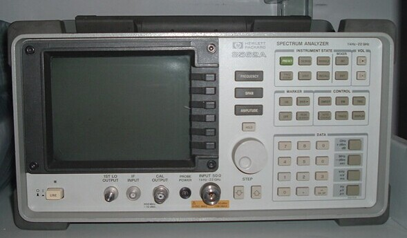 优质供应HP8560A HP8560E频谱分析仪