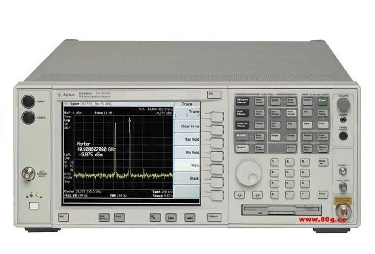 销售回收E4443A E4443A频谱分析仪