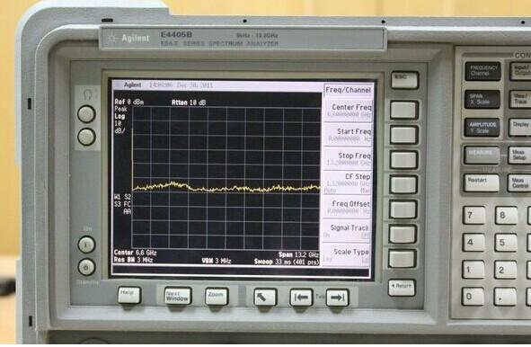 长期销售回收E4405B E4405B频谱分析仪