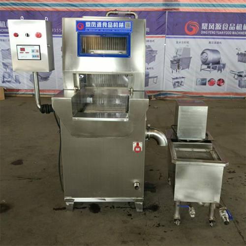 盐水注射机厂家牛肉牛排盐水注射机带骨肉类盐水注射机鸡鸭盐水注射机