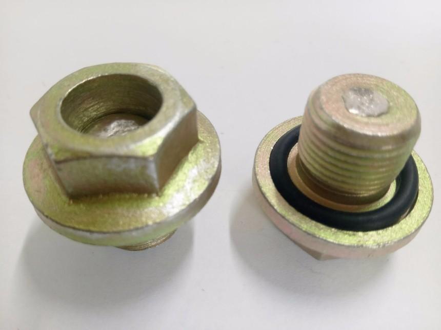 昊冶偶合器易熔塞质优价廉