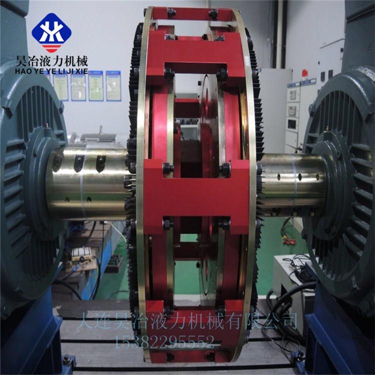 限矩型永磁耦合器、磁力耦合器昊冶招代理