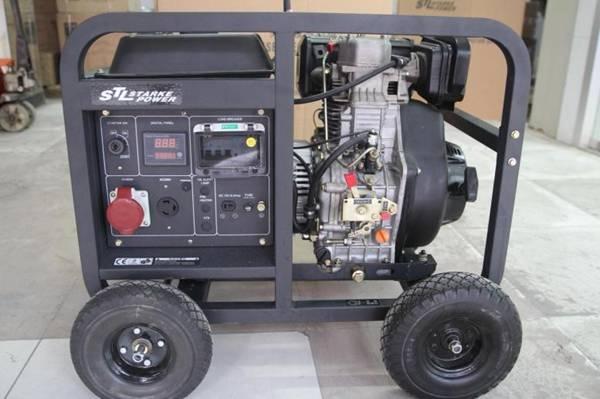 德国萨登DS2000X柴油发电机