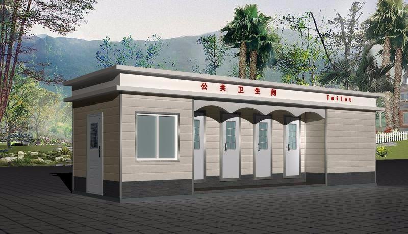 锦州景区厕所-景区公共厕所-景区公共卫生间 大连浦项