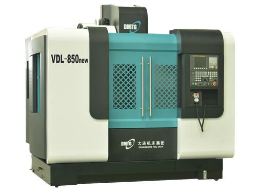 大连机床集团VDL系列立式加工中心