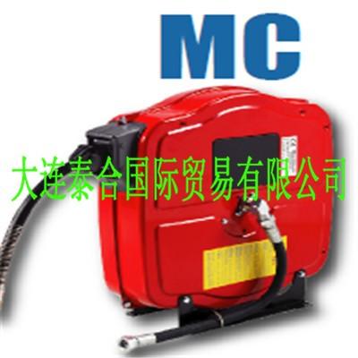 意大利菲科MC封闭式卷管器,输气卷管器