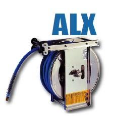 意大利菲科AL系列输水卷管器,高压高温输气卷盘