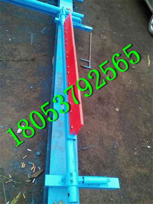 多种型号清扫器耐磨耐用厂家生产价格低