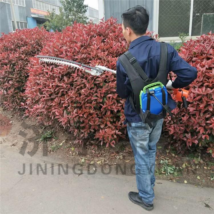 济宁东源供应手持绿篱修剪机 球形绿篱修剪机多少钱