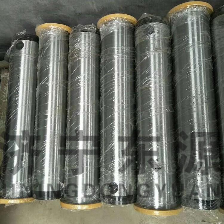 东源机械生产挖掘机销轴衬套 挖机结构件厂家直销