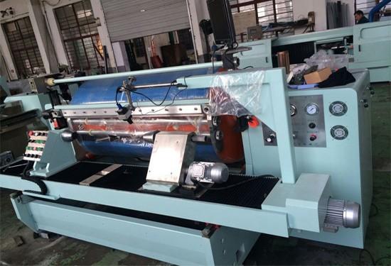 湖北典强机械运城凹印制版设备  凹版卡纸打样机