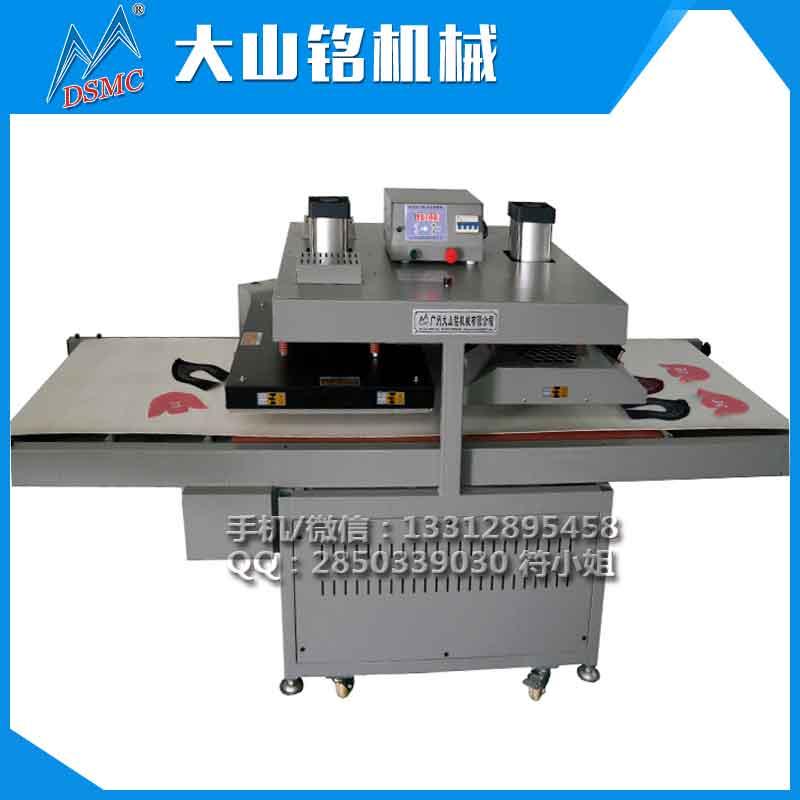 供应冷热压烫画机 最牢固的烫钻机 全自动烫钻机
