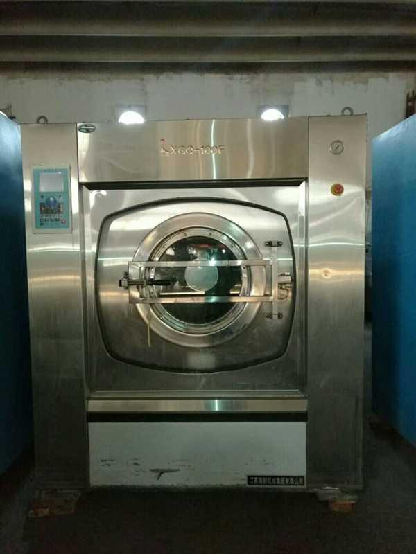 满城干洗店买一台15公斤洗脱一体水洗机多少钱