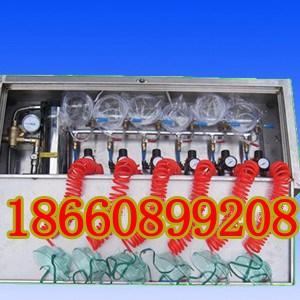 ZYJ-M6(A)压风自救装置厂家,箱式压风自救装置价格低廉