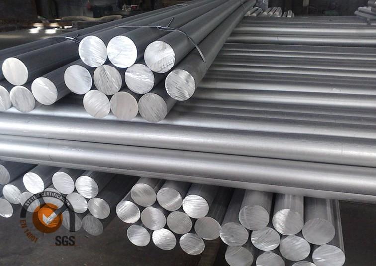 6061高耐磨铝棒高硬度铝棒
