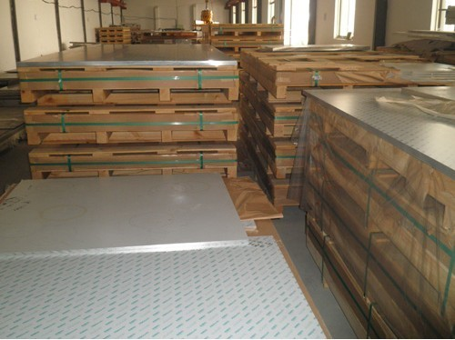 6061-T651铝板拉丝铝板厂家