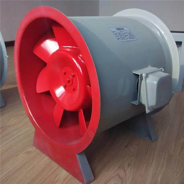 提供山东亚太品牌消防3C认证设备(HTF消防排烟风机)百度推荐