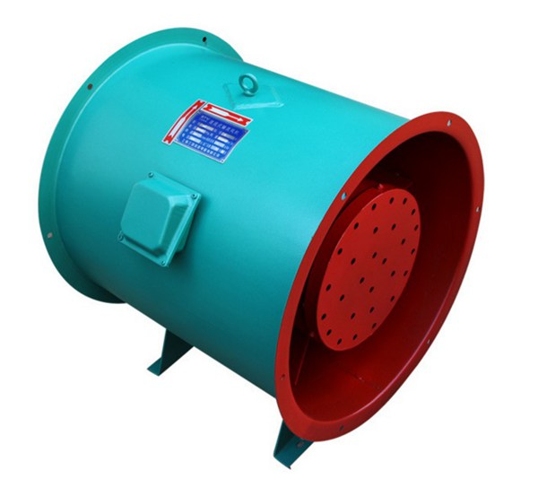 提供山东亚太品牌产品(SWF型混流风机)订做伊春鹤岗地区通风设备