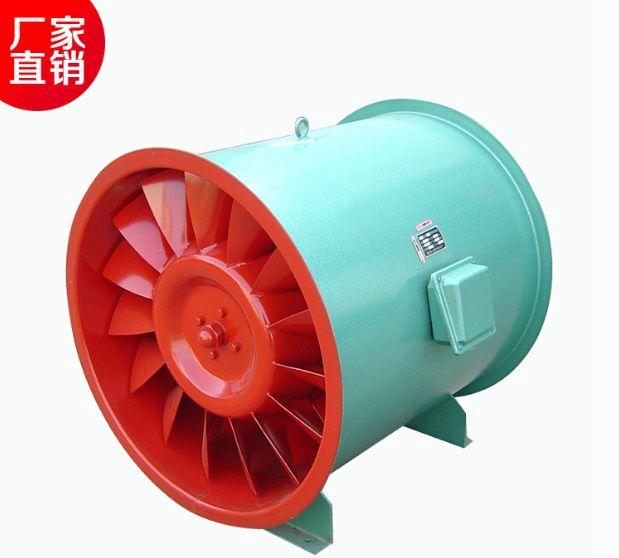 提供山东亚太品牌设备(GXF型斜流风机)订做大庆绥化地区通风设备