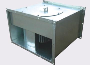提供山东亚太品牌产品(GDF离心管道风机)订做内蒙古地区通风排风设备