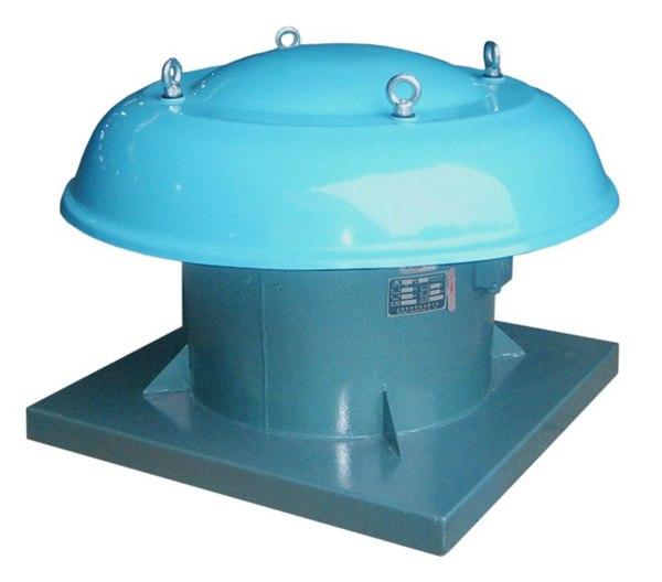 山东亚太出售车间厂房常用排风产品(YDTW玻璃钢屋顶风机)